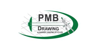 PMB Drawing and Survey Centre Logo
