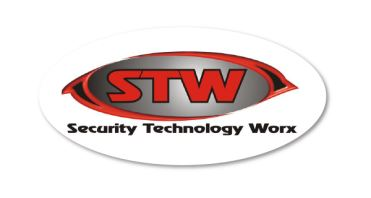 Security Technology Worx Logo