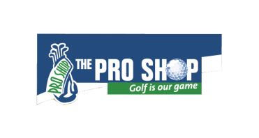 The Pro Shop Logo