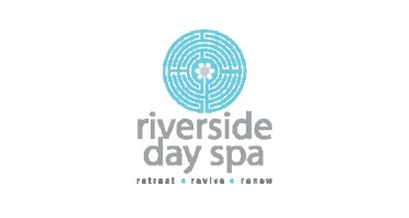 Riverside Day Spa Logo