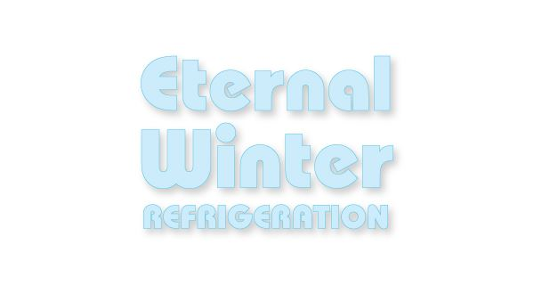 Eternal Winter Refrigeration Logo