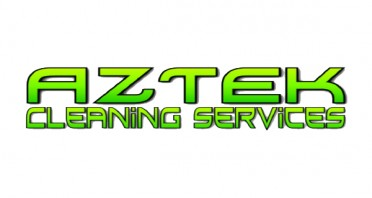 Aztek Cleaning and Garden Services Logo