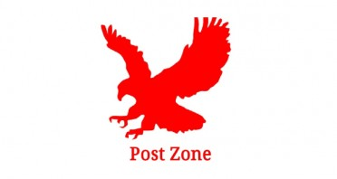 Post Zone Logo