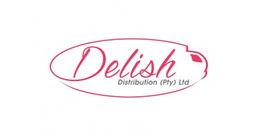 Delish Distribution Logo