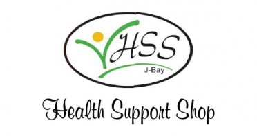 Health Support Shop Logo