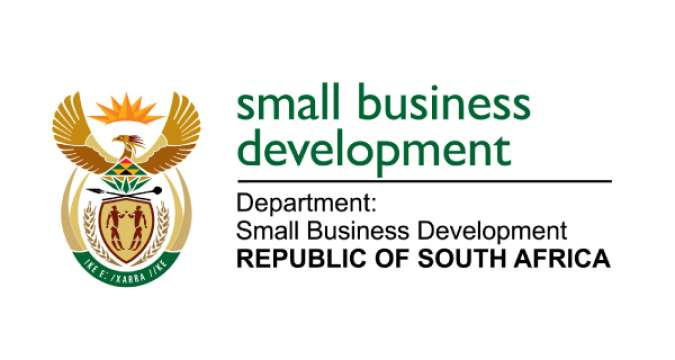 Minister Lindiwe Zulu on Chinese Market for small businesses from South Africa