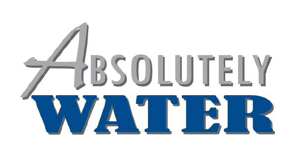 Absolutely Water Logo