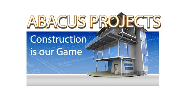 Abacus Projects Logo