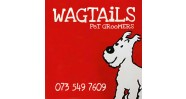 Wagtails Grooming Parlour Logo