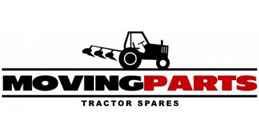 Moving Parts Tractor Spares Logo