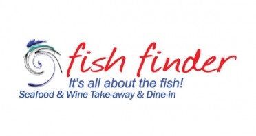Fish Finder Logo