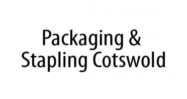 Packaging & Stapling Cotswold Logo