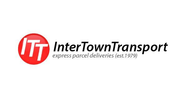 Intertown Transport Logo