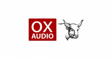 Ox Audio (Pty) Ltd Logo