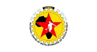 National Union of Metalworkers Logo