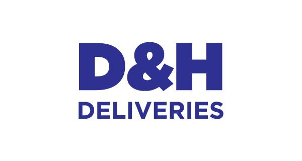 D&H Deliveries Pietermaritzburg Logo