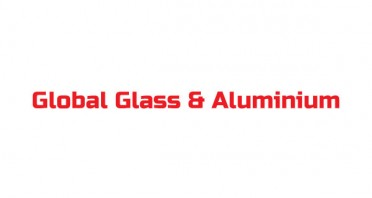 Global Glass & Aluminium Logo