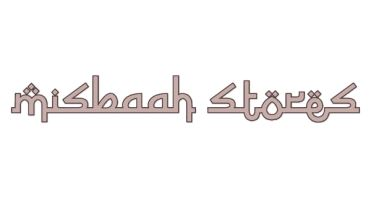 Misbaah Stores Logo