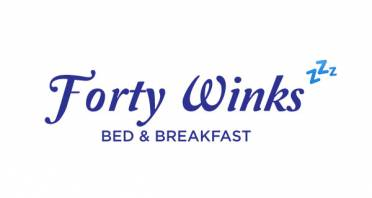Forty Winks Bed & Breakfast Logo