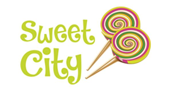 Sweet City Logo