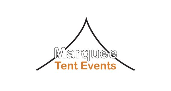 Marquee Tent Events Logo