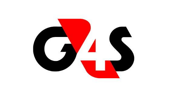 G4s Secure Solutions Logo