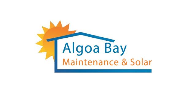 Algoa Bay Maintenance & Solar Logo