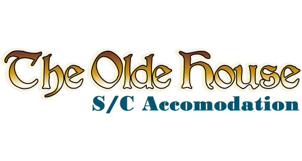 The Olde House Logo