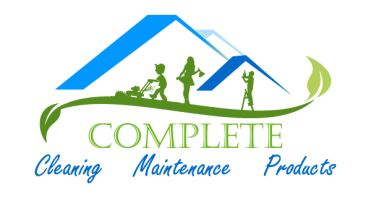 Complete Cleaning Solutions Logo