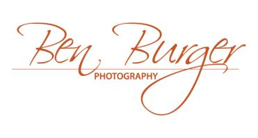 Ben Burger Photography Logo