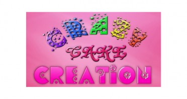Crazy Cake Creation Logo