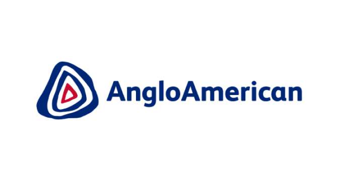 ANGLO AMERICAN ROUGH DIAMOND SALES VALUE FOR DE BEERS' SEVENTH SALES CYCLE OF 2017