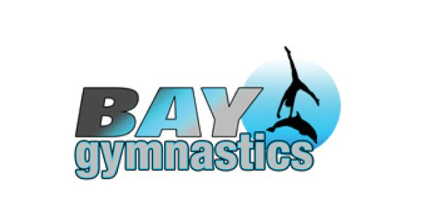 Bay Gymnastics Logo