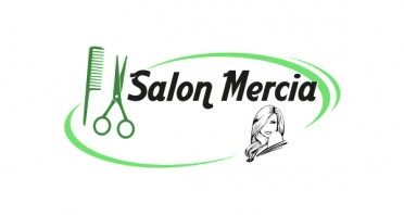 Salon Mercia Logo