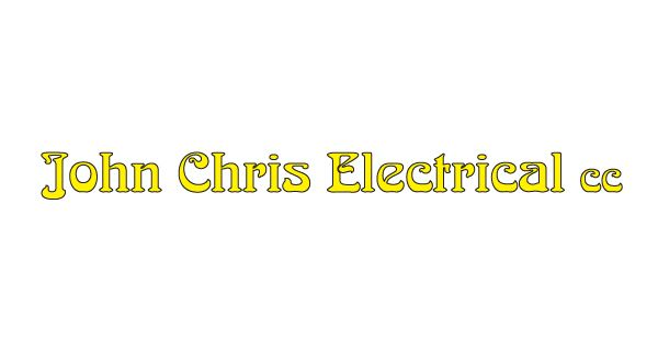 John Chris Electrical Logo