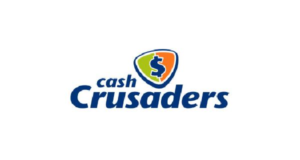 Cash Crusaders Bluff | Second-Hand Stores | Phone 031 467 0
