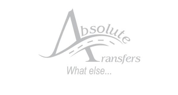 Absolute Transfers Logo