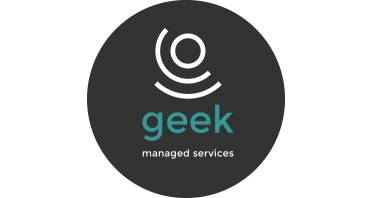 Geek Managed Services Logo