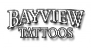 Bayview Redliquid Tattoo Logo