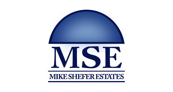 Mike Sefer Estates Logo