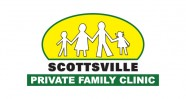 Scottsville Family Clinic Logo