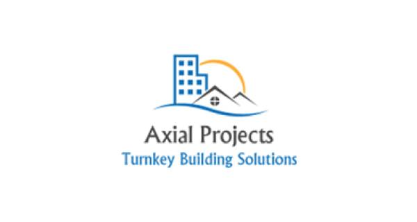 Axial Projects Logo