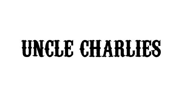 Uncle Charlie's Logo