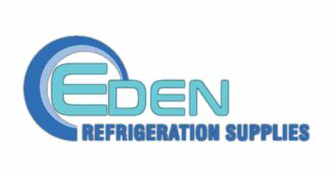 Eden Refrigeration Supply Logo