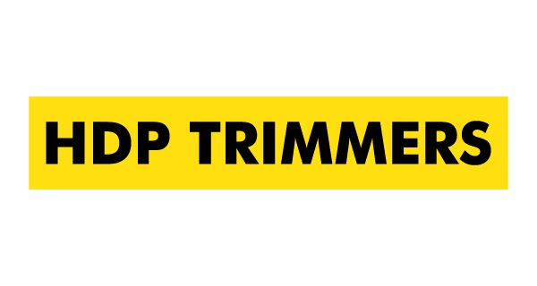 HDP Trimmers Logo