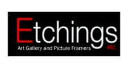 Etchings Etc Logo