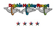 Dolphin Holiday Resort Logo