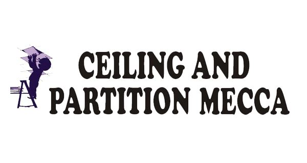 Ceiling & Partition Mecca Logo