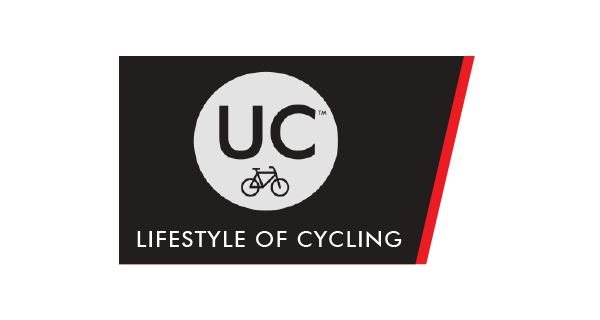 Unique Cycling Logo