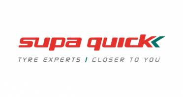 Supa Quick George Central Logo